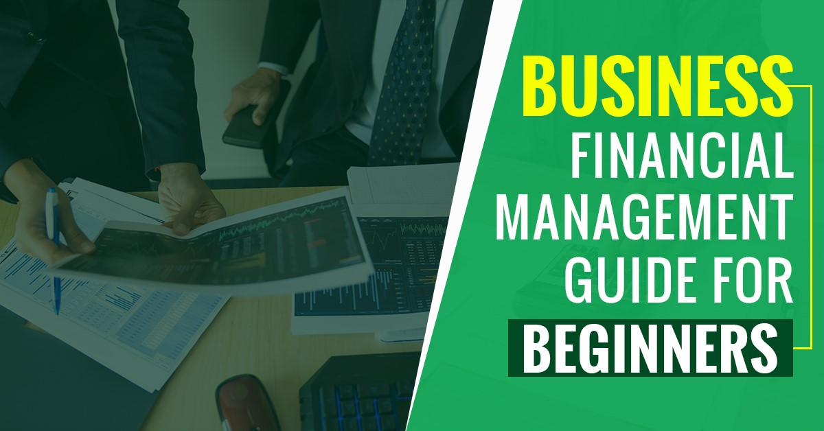 Business Financial Management Guide