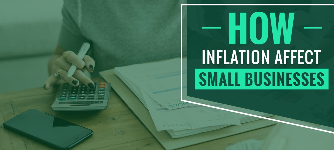 Inflation Affect Small Businesses