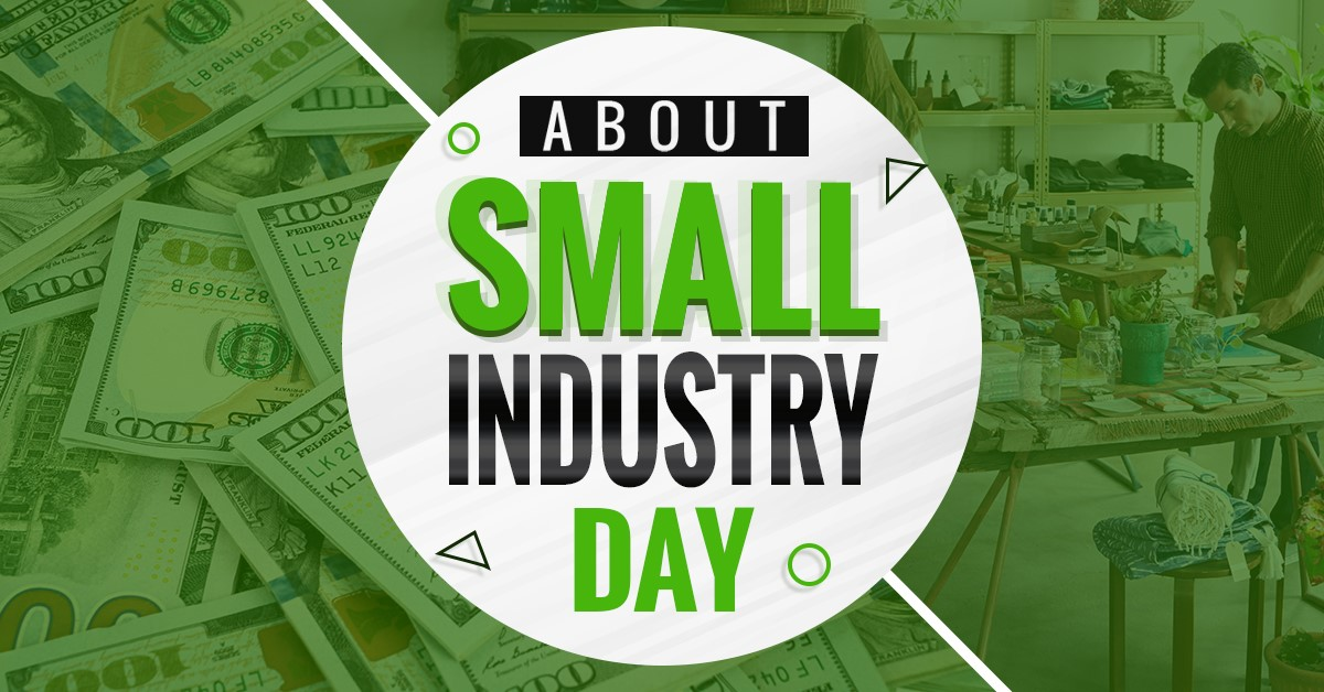 Small Industry Day